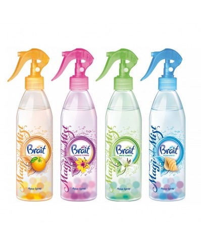 Air freshener BRAIT Magic Mist 425g